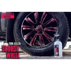DetailKing Bloody Wheel 1L