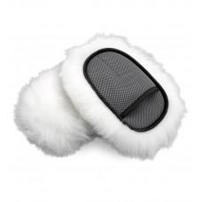 Flexipads Merino Soft Wool Wash Mitt