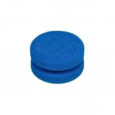Aplikator gąbkowy niebieski